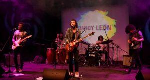 Dandy León