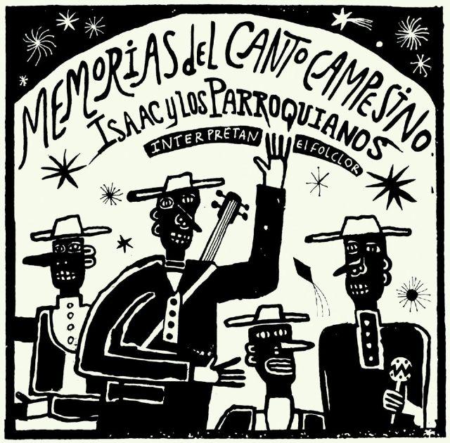 Memorias del Canto Campesino