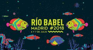 Festival Río Babel