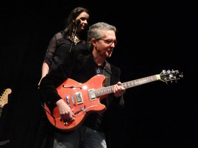 Tributo a Eric Clapton