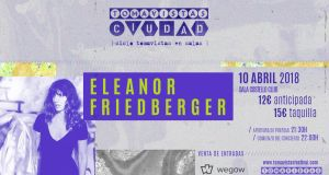 Eleanor Fiedberger