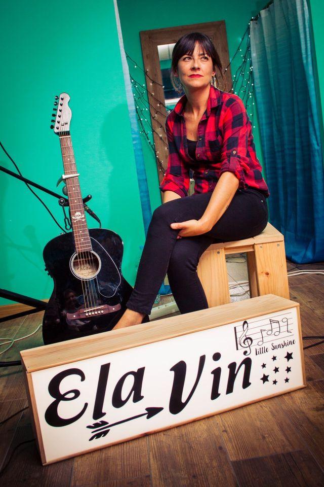 Ela Vin