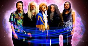 Acid Mother Temple