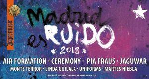 Madrid es Ruido