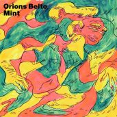 Orions Belte
