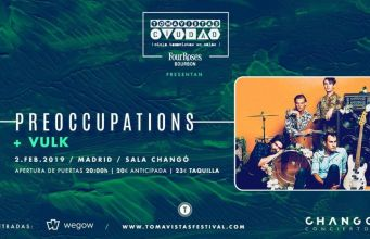 Preoccupations en Madrid