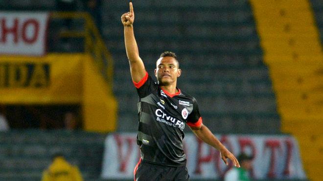 Cúcuta vuelve a lo más alto de la Liga luego de seis años