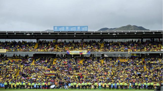 Amistoso ante Panamá, más caro que el Colombia vs Argentina de la Copa América