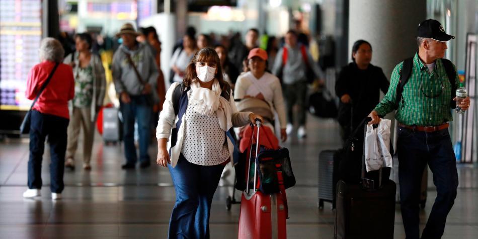 Así va el coronavirus en Colombia: 206 muertos y 4.356 contagiados