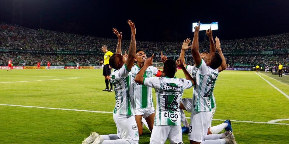 Jugador de Nacional publicó crítica imagen sobre el regreso del fútbol