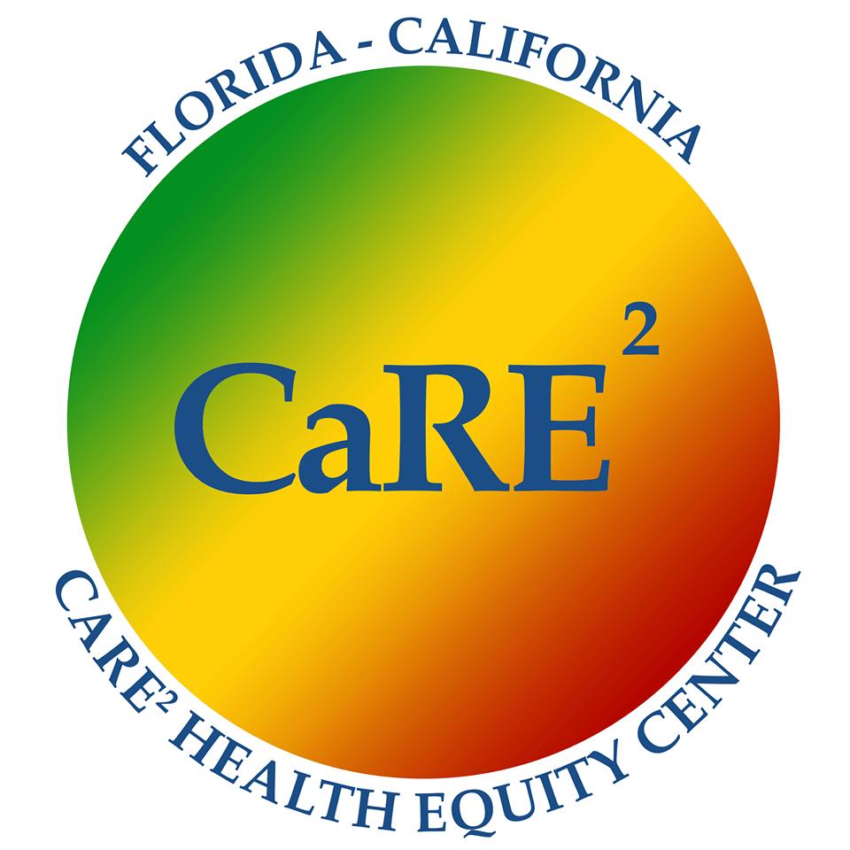 UF Care2 Health Equity Center logo