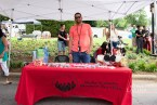Programa Comunitario de VIH - ETS del Condado de Wake