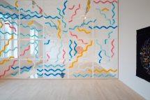 "K21 Künstlerräume | Diango Hernández, ""Beach, A Longing"" | Instalación en K21 © Künstler Foto: Isabel Hernandez © IKS © Kunstsammlung NRW"