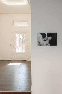 Vista de la exposición. © Ludmilla Cerveny