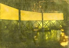 Rodrigo Garcia Dutra, Reino Abstrato I © Marian Cramer Gallery