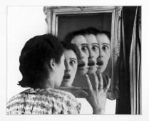 Grete Stern, Sueño n. 7, Quién será?, 1949 [Colección Eduardo Costantini, B.A., inv. 248]