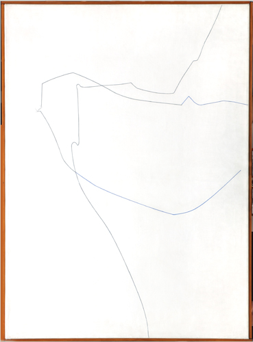 Lidy Prati, Estructura vibracional N.3, 1951 [Colección Eduardo Costantini, B.A., inv. 212]