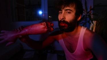 Pablo Marte, Imperial Eyes, (film still), 2015