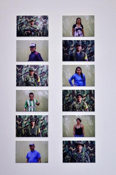 Fotos de la exposición, Medellin une histoire Colombienne. © Année France Colombie, T Chapotot 2017