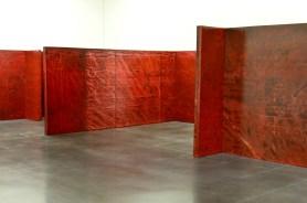 """Delcy Morelos, """"La sombra terrestre"""", 2007. Courtesy de l'artiste et du museo d'Antioquia, Medellin, Colombie. ©AnnéeFranceColombieT Chapotot 2017"""