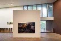 'Outposts', Lewis Glucksman Gallery, Cork, 2017 / Foto: Jed Niezgoda _ www.venividiphoto.net