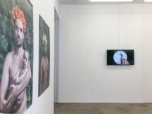Lo digerido. Exposición 11 mayo - 13 junio 2018. Espacio Dörffi. Imagen cortesía de Dalia de la Rosa