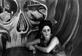 Graciela Iturbide, Mexico City, 1969. Imagen cortesía del Centro de Arte Alcobendas