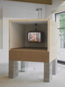Mika Rottenberg