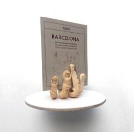 Zigor Barayazarral, Pan de Barcelona. Cortesía Chiquita Room & Teresa Vallbona