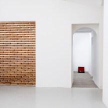 Suspension Points, Installation views Galleria Continua, San Gimignano. Courtesy GALLERIA CONTINUA, San Gimignano / Beijing / Les Moulins / Habana Photo Ela Bialkowska, OKNO Studio