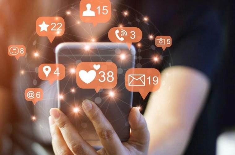 tendancias redes sociales 2020