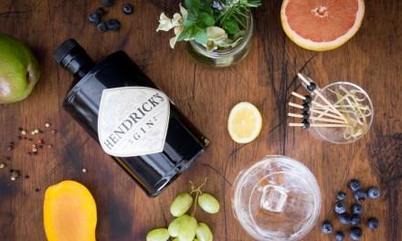 7 twists para llevar tu Gin Tonic al siguiente nivel
