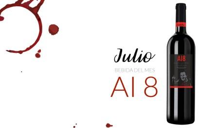 Julio: Tinto Ai8