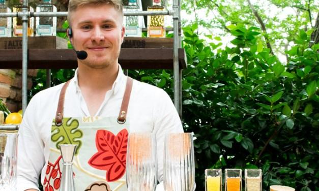 Tahona Society 2017: la competencia de bartenders enfocada al tequila