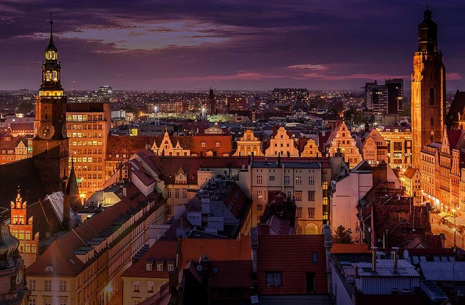 Las mejores ciudades alternativas de Europa