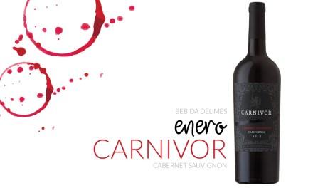 Enero: Carnivor