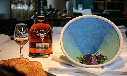 The Dalmore Meets Mexico