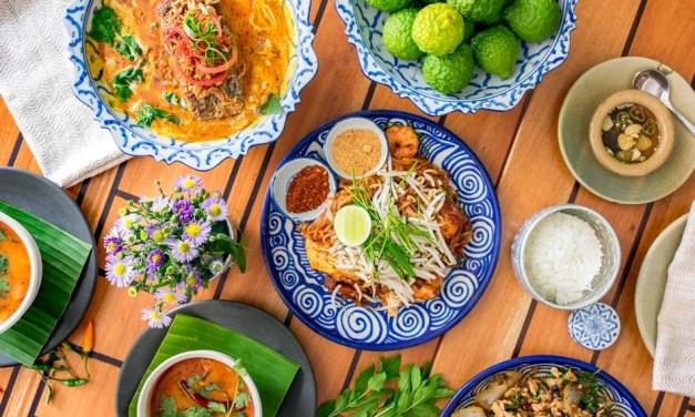 Galanga – Auténtica comida Thai en la CDMX