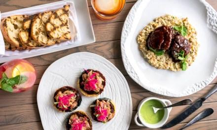Aitana – cocina internacional de inspiración mediterránea