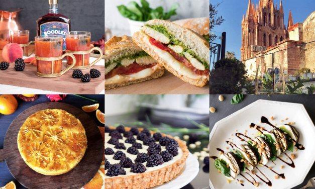 Food Porn 2018: Top posts Instagram