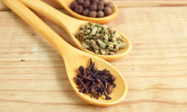 El herbario: Clavo de olor