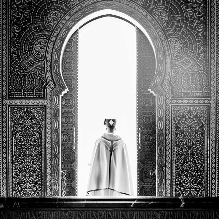 Viajar a Marruecos, rabat