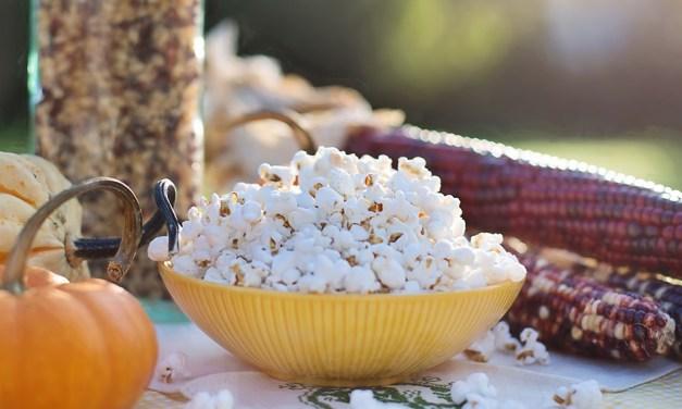 Como hacer palomitas de maíz caseras perfectas