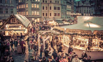 Los mercados navideños más bonitos del mundo