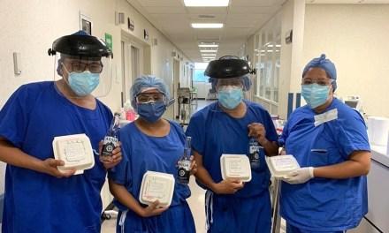 Iniciativas para alimentar a México durante la pandemia de COVID-19