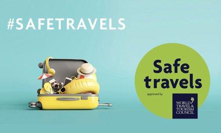 #Safetravels: el sello de seguridad del Consejo mundial de turismo
