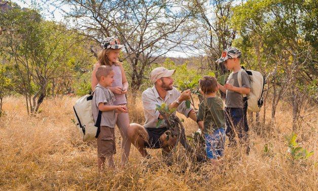 5 vacaciones con niños alrededor del mundo