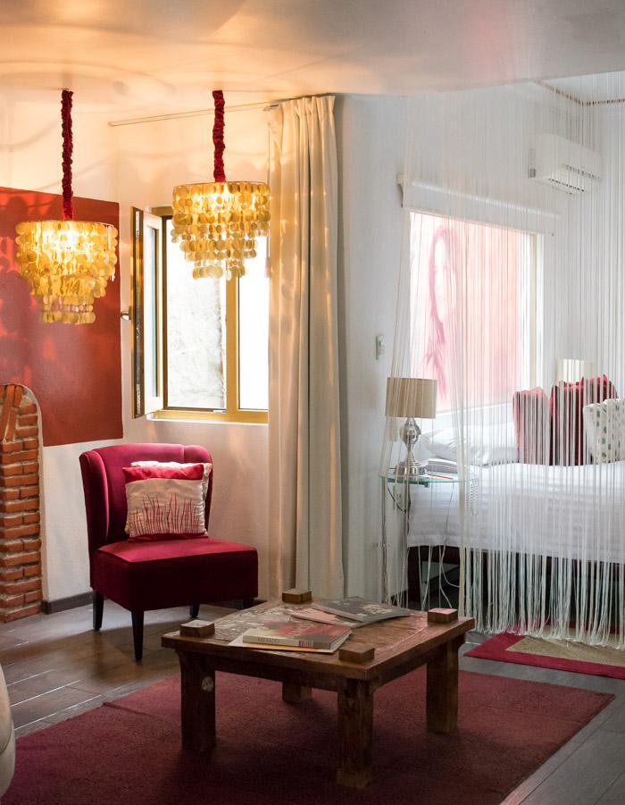 Escapada de fin de semana en Puebla, hotel boutique el sueño