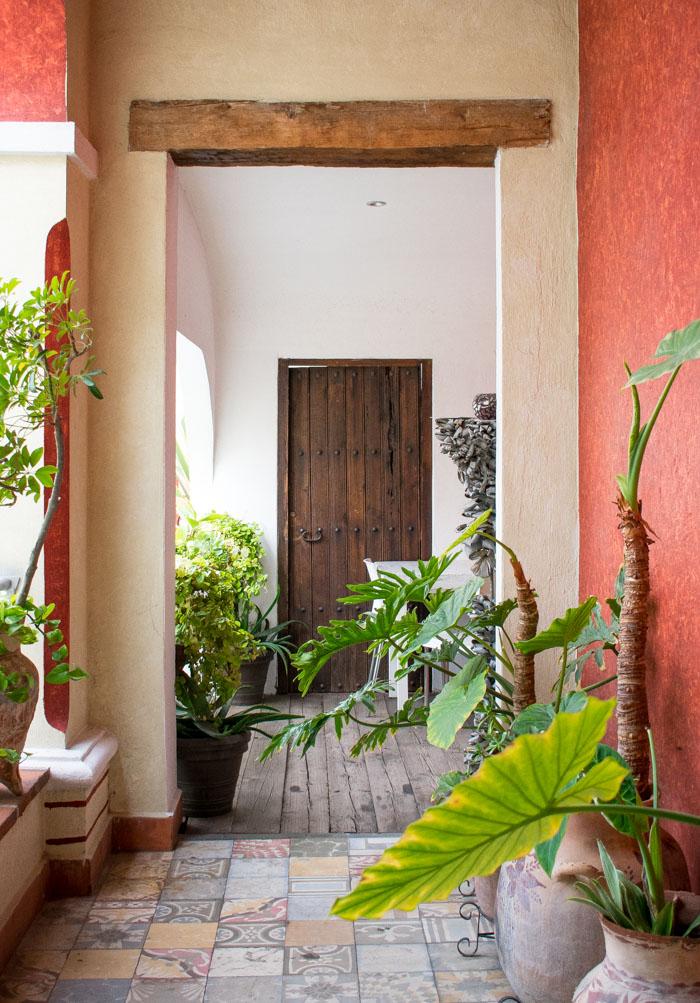 Escapada de fin de semana en Puebla,, hotel el sueño