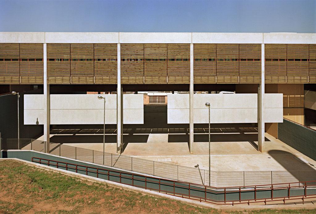 Escola Ataliba Leonel - SP